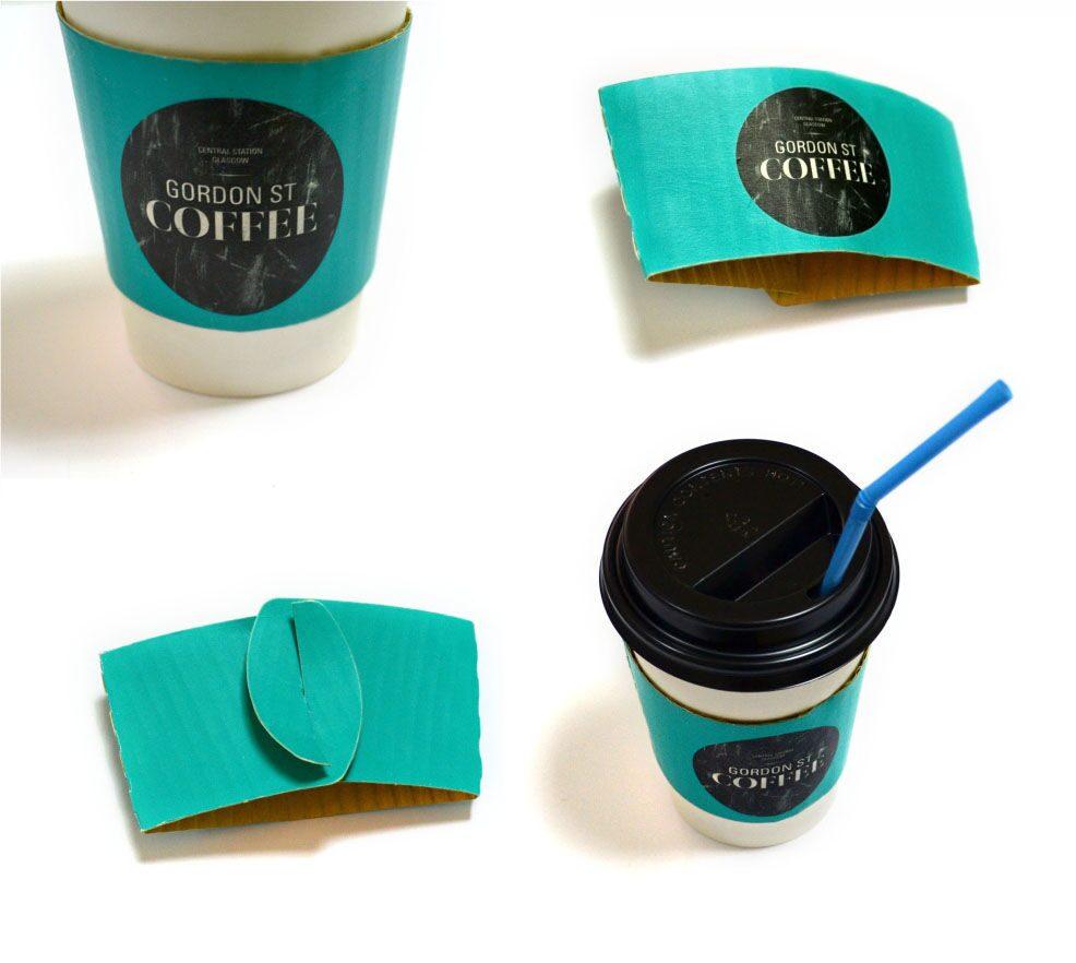 Стаканы бумажные — Купить бумажные стаканчики